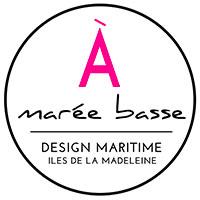 Logo À Marée Basse