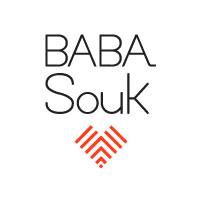Logo Baba Souk