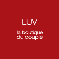 Logo Boutique LUV