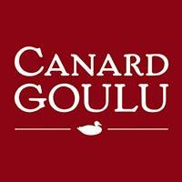 Logo Canard Goulu