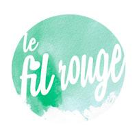 Logo Le Fil Rouge