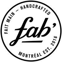 Logo Fab'