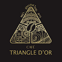 Logo Café du Triangle d'Or