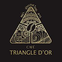 Logo Café du Triangle d'Or