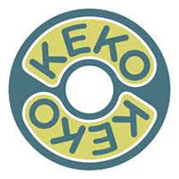 Logo Keko Stand
