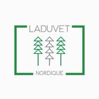 Logo LADUVET NORDIQUE
