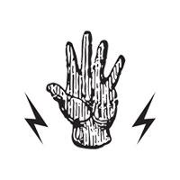 Logo Les Charlatans