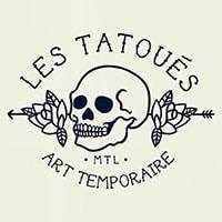Logo Les Tatoués