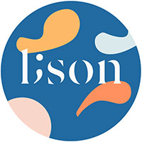 Logo Lison