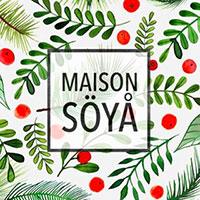 Logo MAISON SÖYÅ