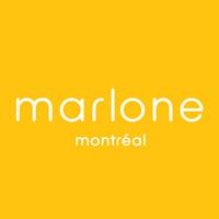 Logo Marlone Montréal