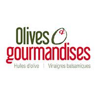 Logo Olives et Gourmandises