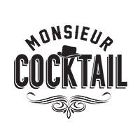 Logo Monsieur Cocktail