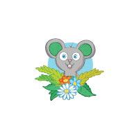 Logo Souris Verte