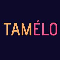 Logo Tamelo Boutique