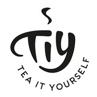 Logo Tea It Yourself