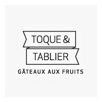 Logo Toque & Tablier