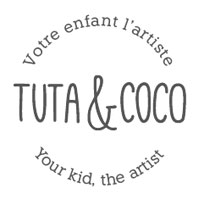 Logo Tuta & Coco