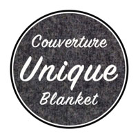 Logo Couverture Unique Blanket