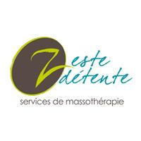 Logo Zeste Détente