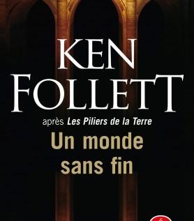 Un monde sans fin – Ken Follett