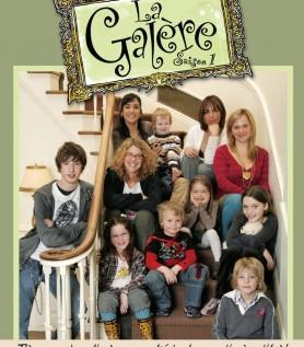La Galère saison 1 en DVD!