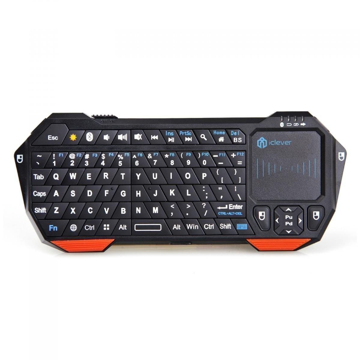 Mini clavier Sans fil Bluetooth