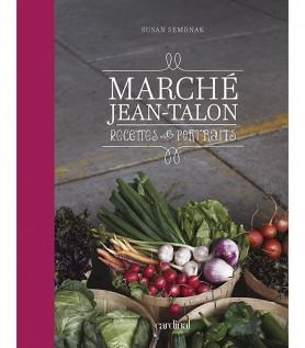 Marché Jean-Talon