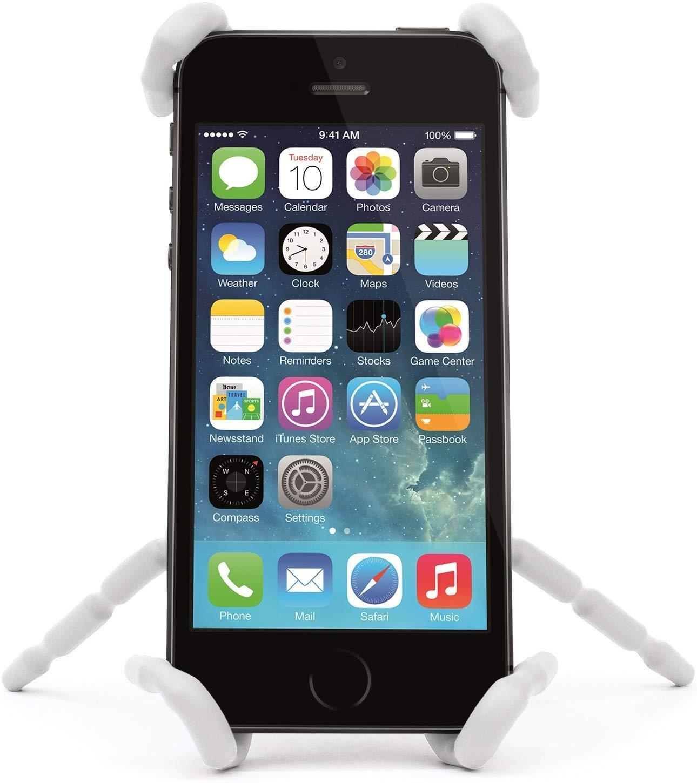 Dock pour Iphone (ou autre) en forme d'araignée