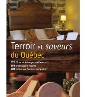 Terroirs et saveurs du Québec