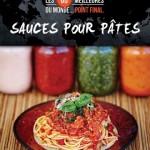 Sauces pour pâtes : Les 60 meilleures du monde... Point final