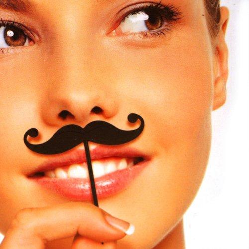 Pick de service en moustache!