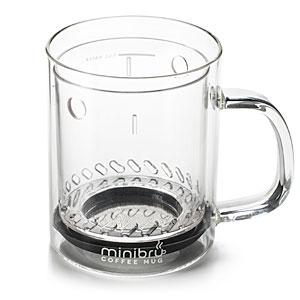 La tasse à café Minibru