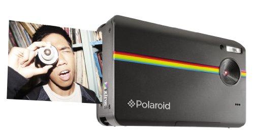 Caméra Digitale Polaroid avec Impression