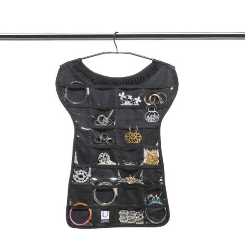 Chandail pour rangement à bijoux