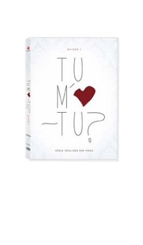 DVD : Tu m'aimes-tu?