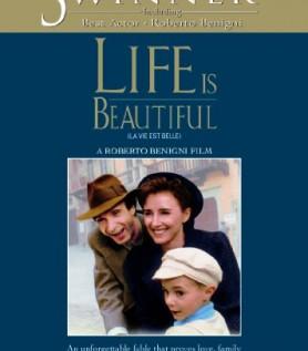La vie est belle en DVD