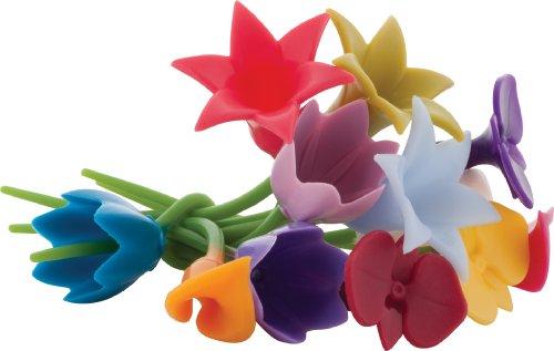 Petites fleurs pour soirées arrosées!