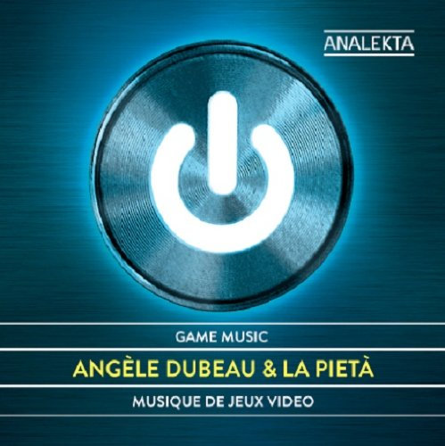Musique de jeux vidéo : Angèle Dubeau & Pietà