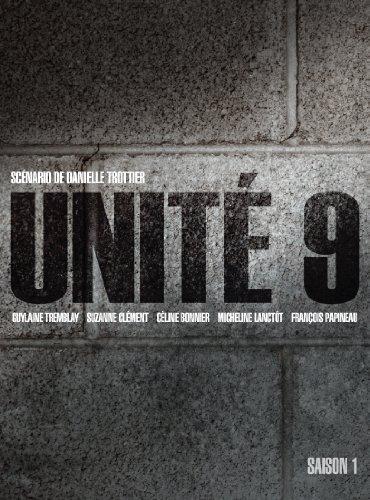 Unité 9 – Saison 1
