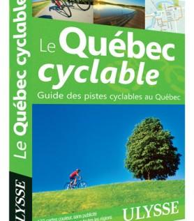 Le Québec cyclable : Pistes cyclables au Québec