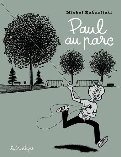 BD : Paul au Parc