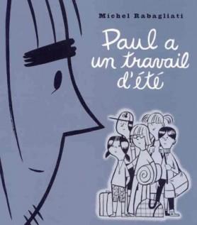 BD : Paul à un travail d'été