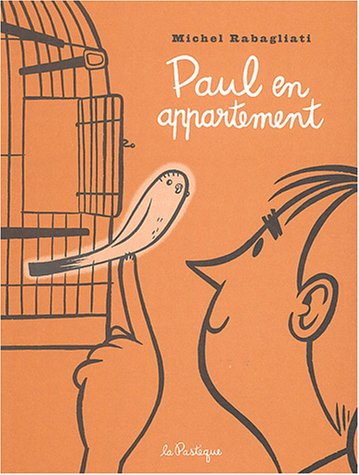 BD : Paul en appartement