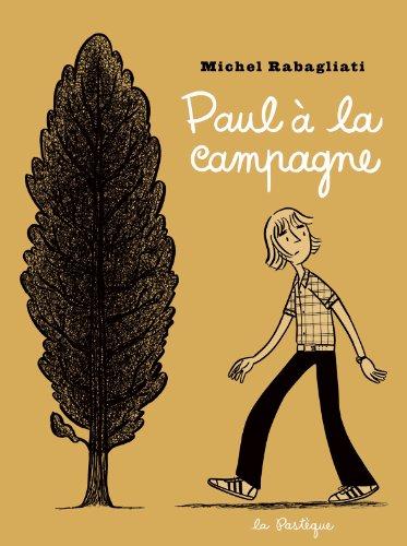 BD : Paul à la campagne