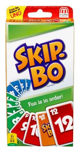 Skip-Bo!