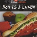 Boîtes à lunch : Les 60 meilleures du monde... Point final