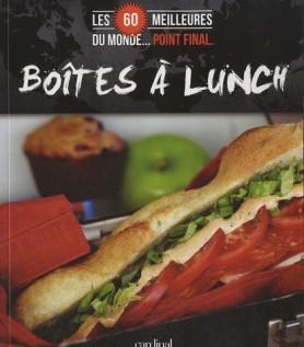 Boîtes à lunch : Les 60 meilleures du monde… Point final