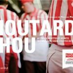 Moutarde chou - Histoires, recettes et secrets des meilleurs casse-croûtes du Québec