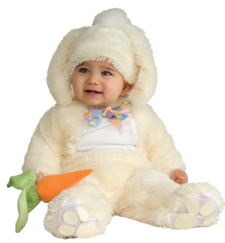 Liste de déguisements d'Halloween pour les bébés!